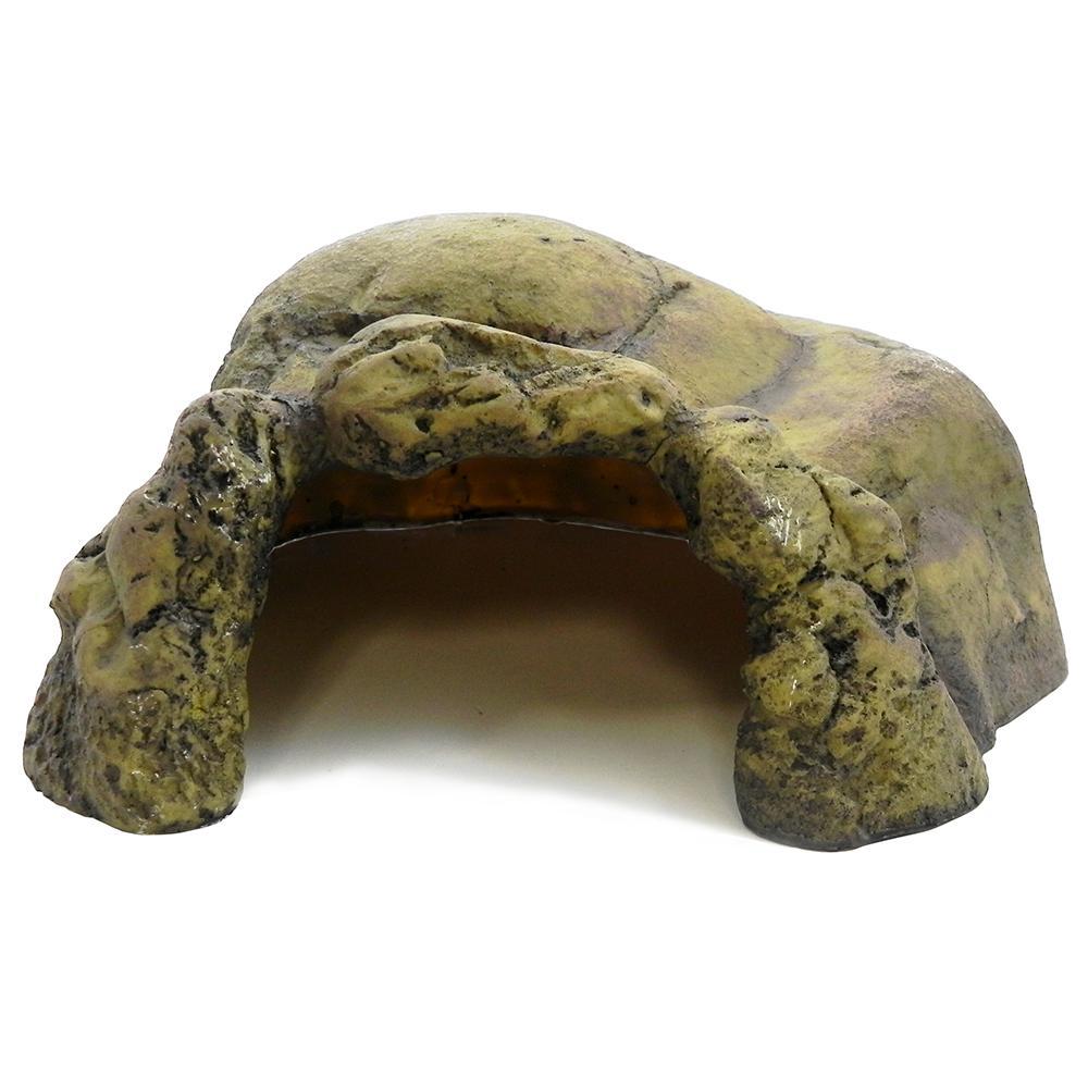 Exo Terra Reptile Cave XXLarge Terrarium Hiding Spot