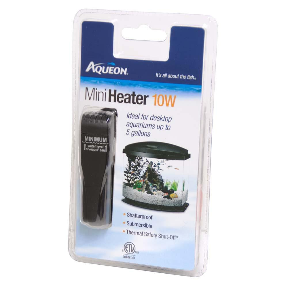 Aqueon Aquarium Heater 10 watt