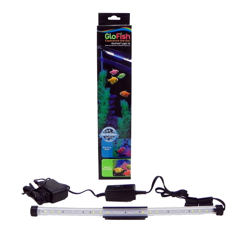 Tetra GloFish LED  10  Retrofit Aquarium Light 13-inch