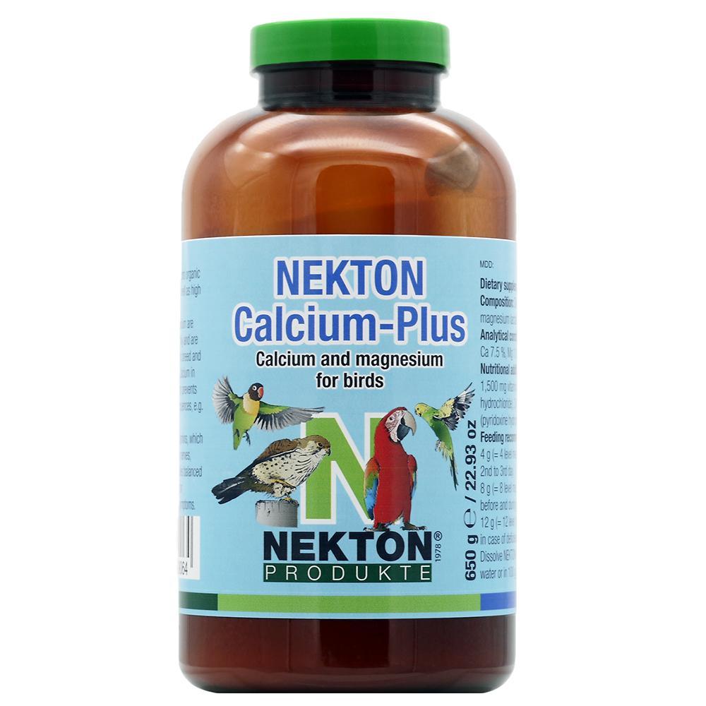 Nekton-Calcium-Plus Supplement for Birds 700g (1.54lbs)