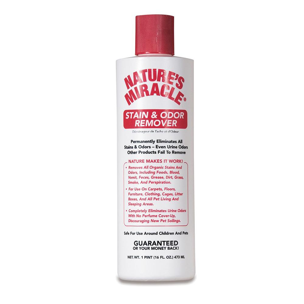Natures Miracle 16 ounce Stain and Odor Remover
