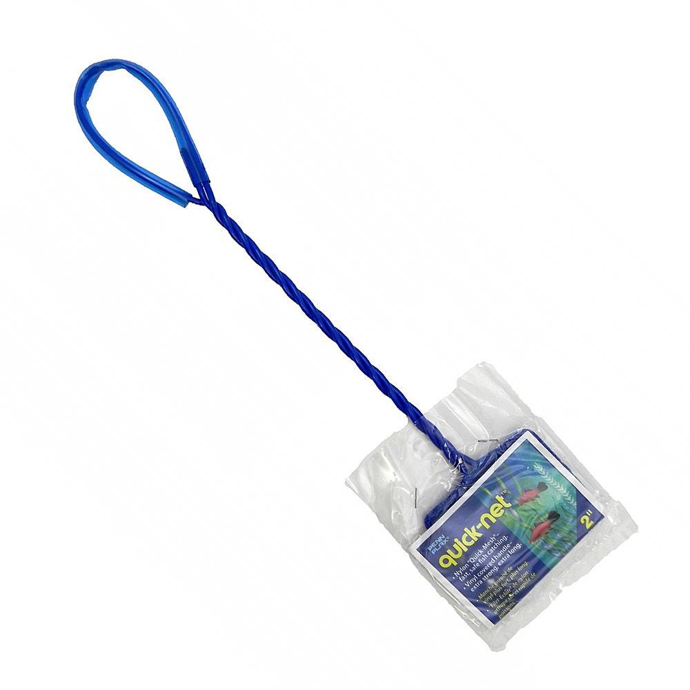 Penn Plax Quick Net 2 inch Aquarium Net