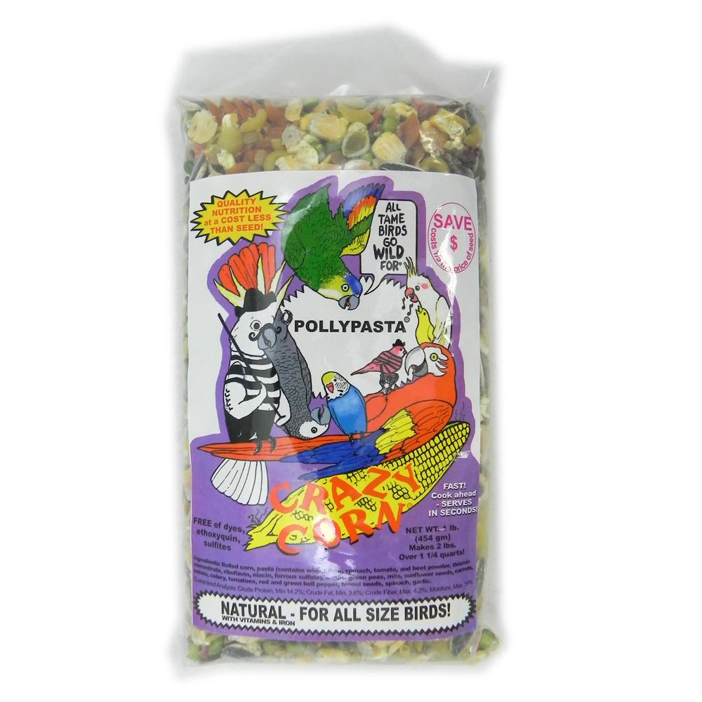 Crazy Corn Pollypasta 1 pound DISCONTINUED