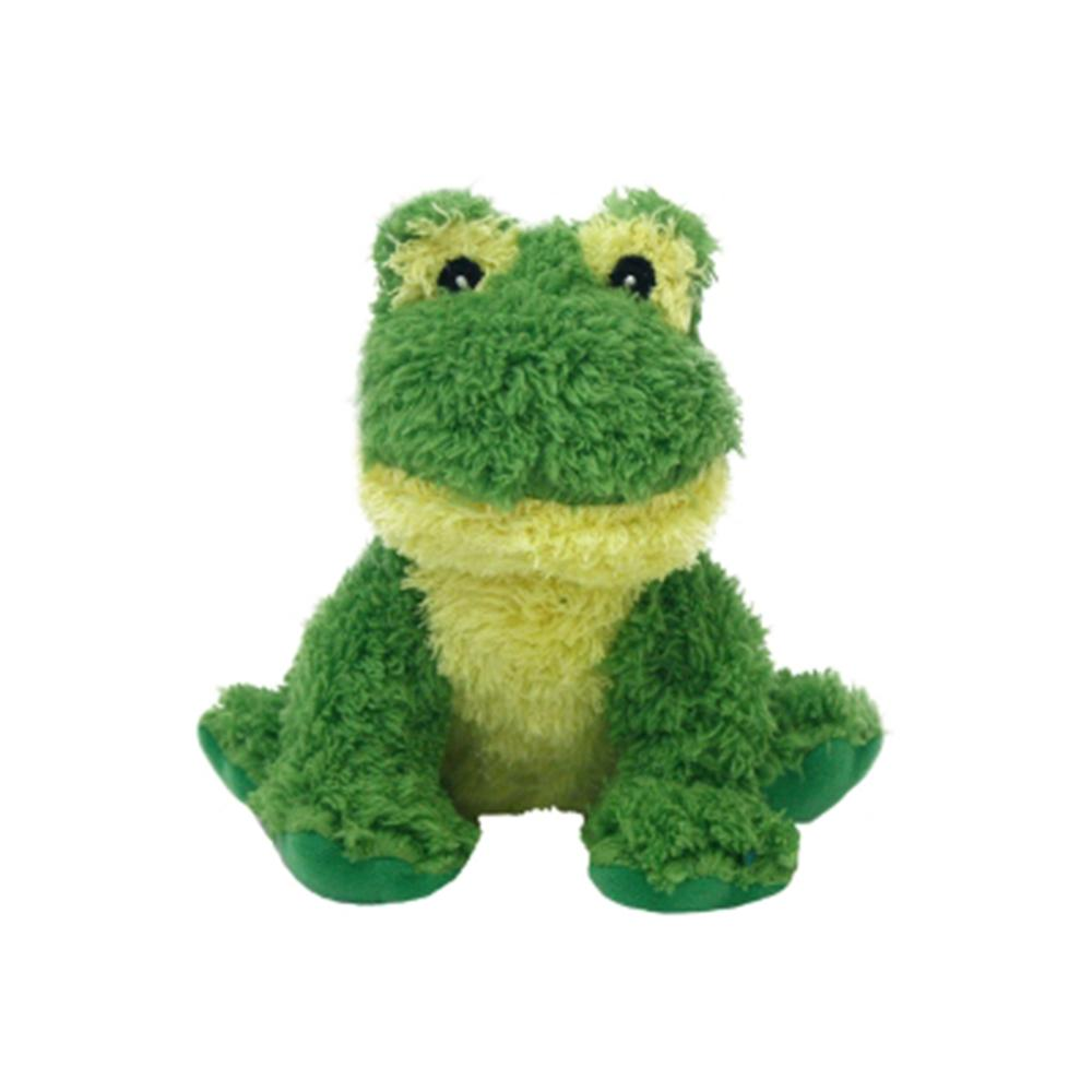Talking Soft Dog Toy Croaking Frog
