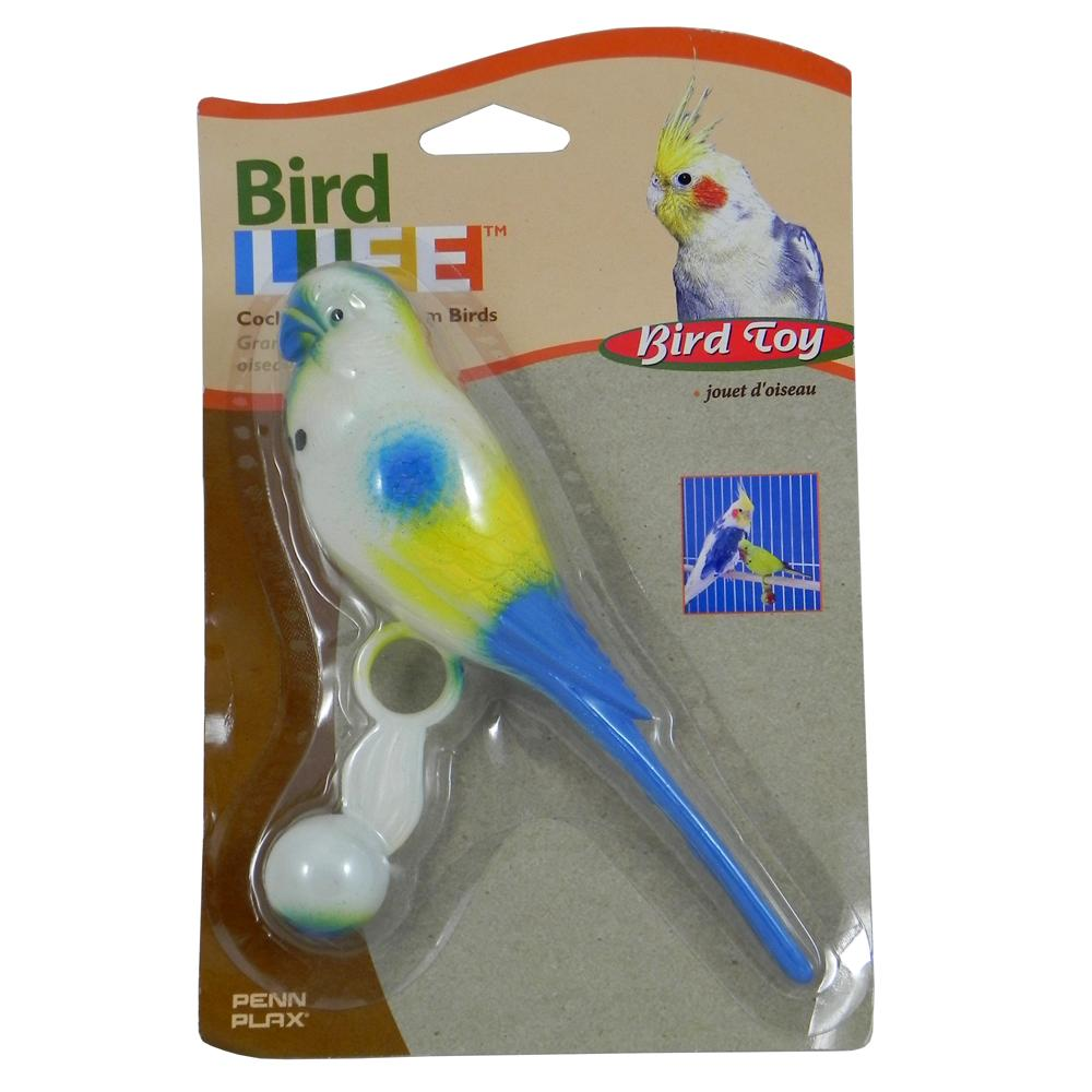 Penn Plax Playbird Large Bird Toy