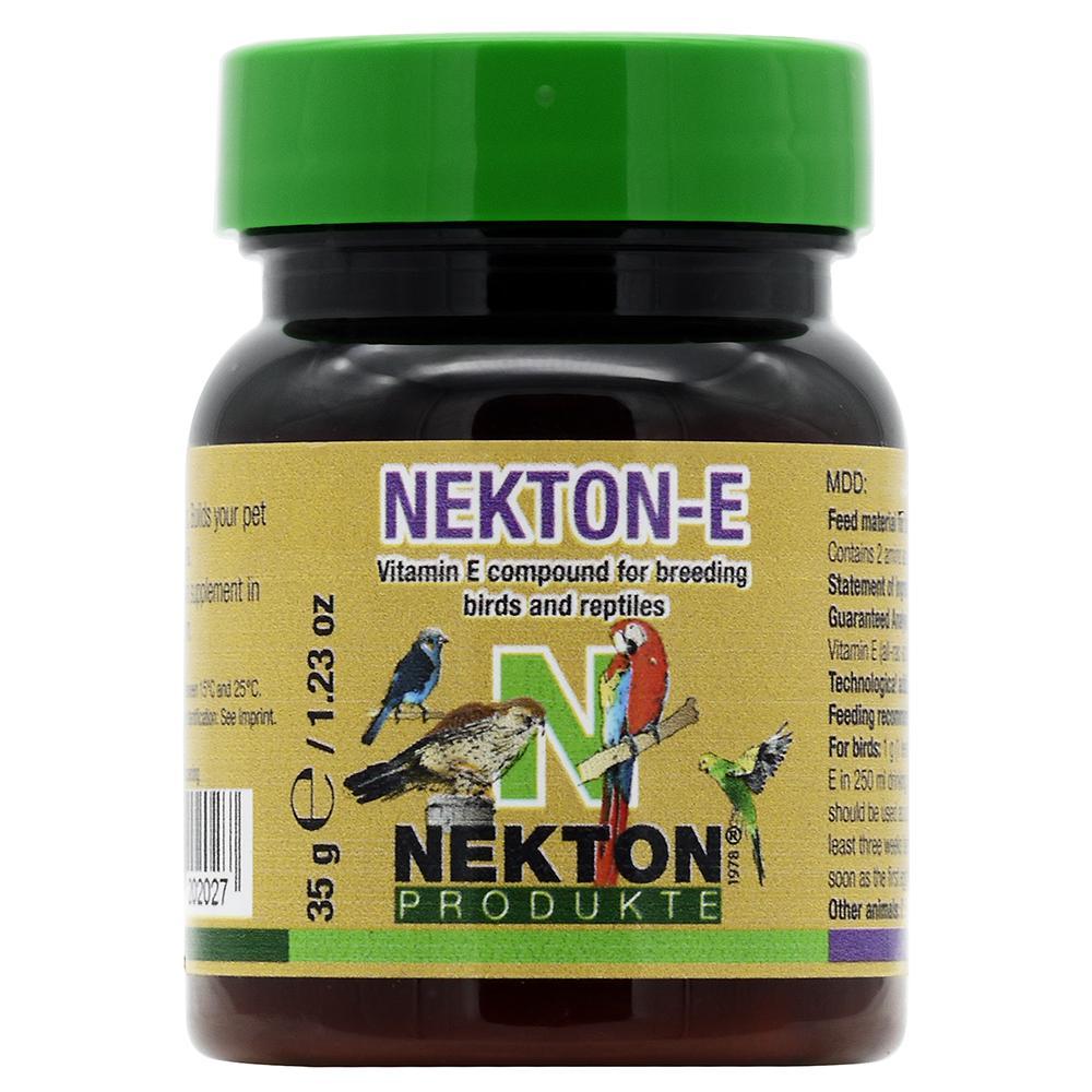 Nekton-E Vitamin E Supplement for Birds  35g (1.23oz)