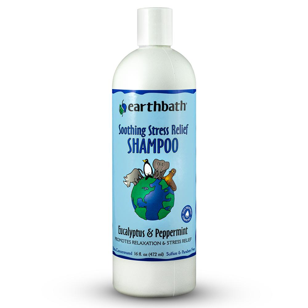 Earthbath Pet Shampoo Eucalyptus and Peppermint