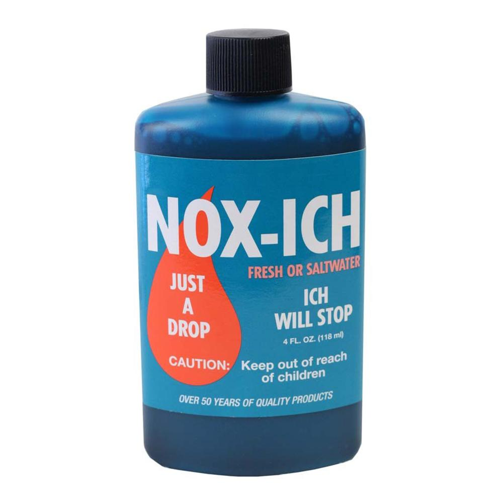 Nox Ich Malachite Green Aquarium Medication 4 ounce