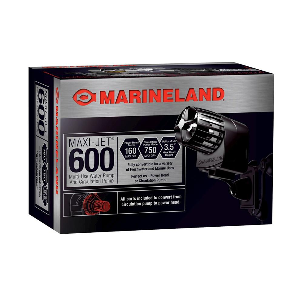 Marineland Maxi-Jet Powerhead 600 Pump