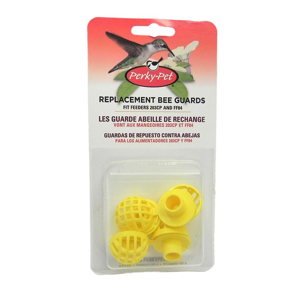 Perky Pet Bee Guards for Hummingbird Feeders