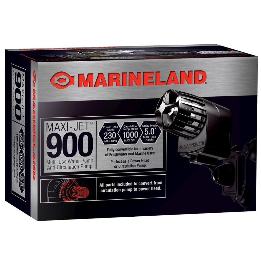 Marineland Maxi-Jet Powerhead 900 Pump