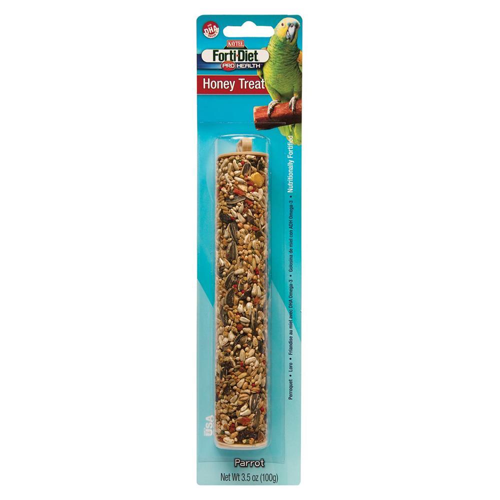 Kaytee Parrot Honey Treat Stick