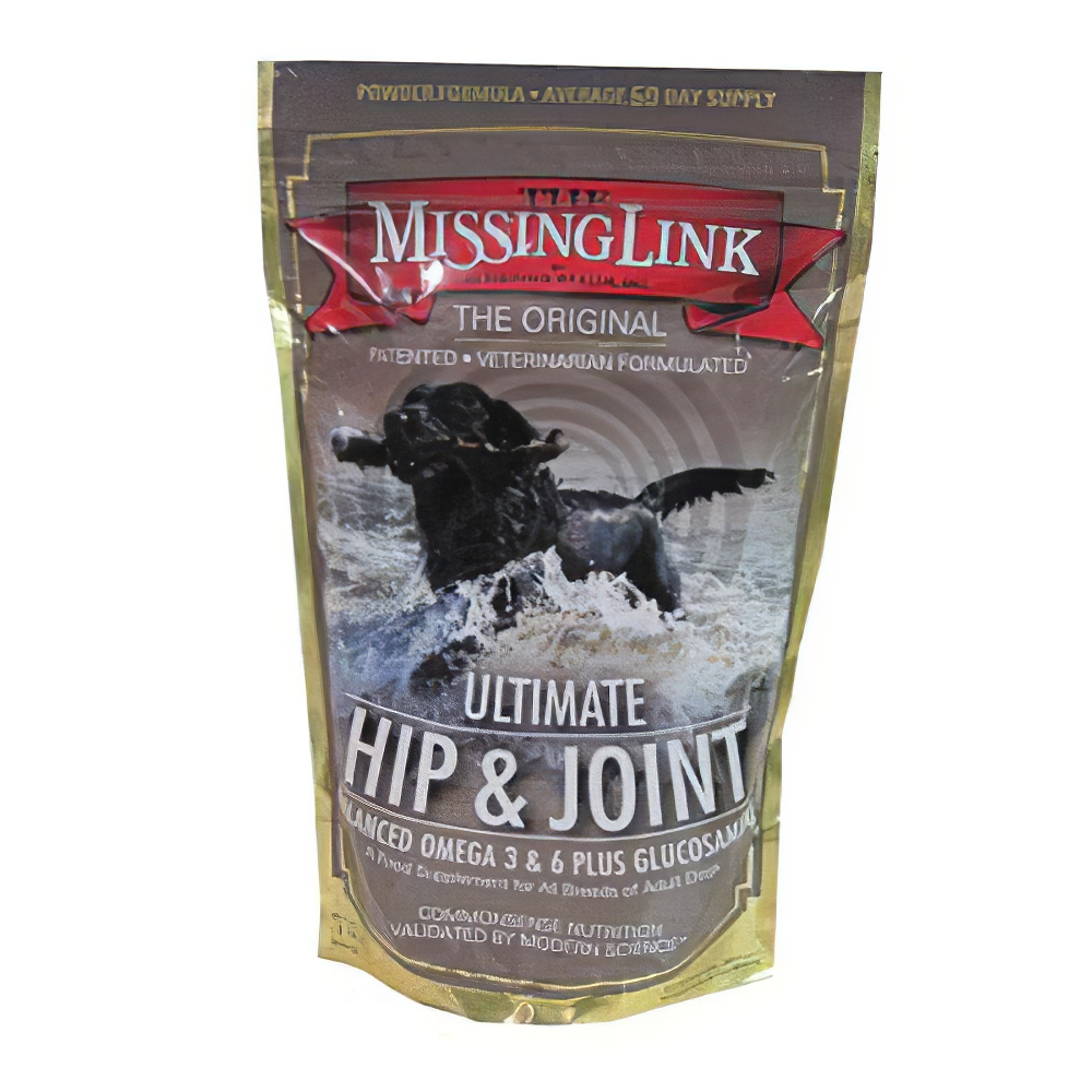 The Missing Link Plus Dietary Supplement Dog 1 pound