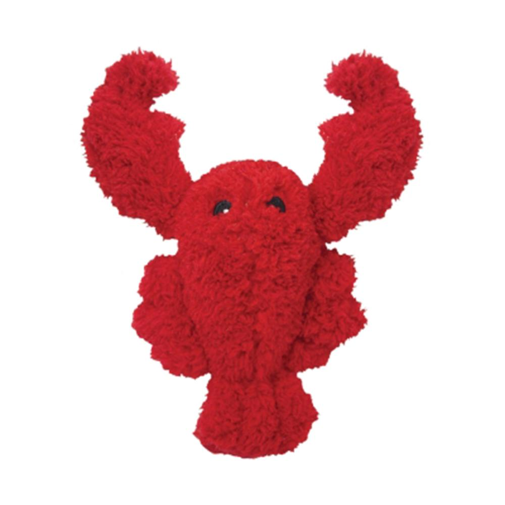 Talking Soft Dog Toy Bubbling Lobster
