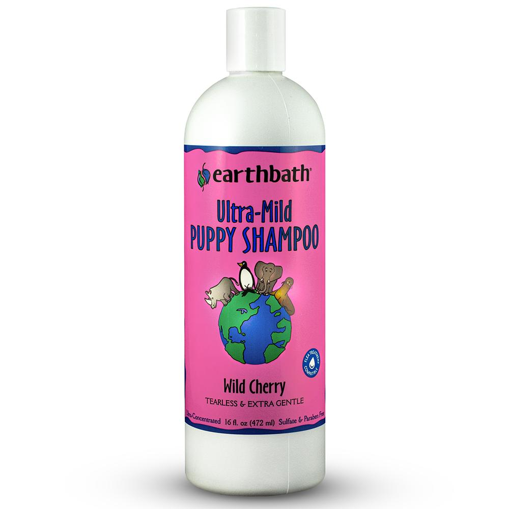 Earthbath Shampoo Puppy