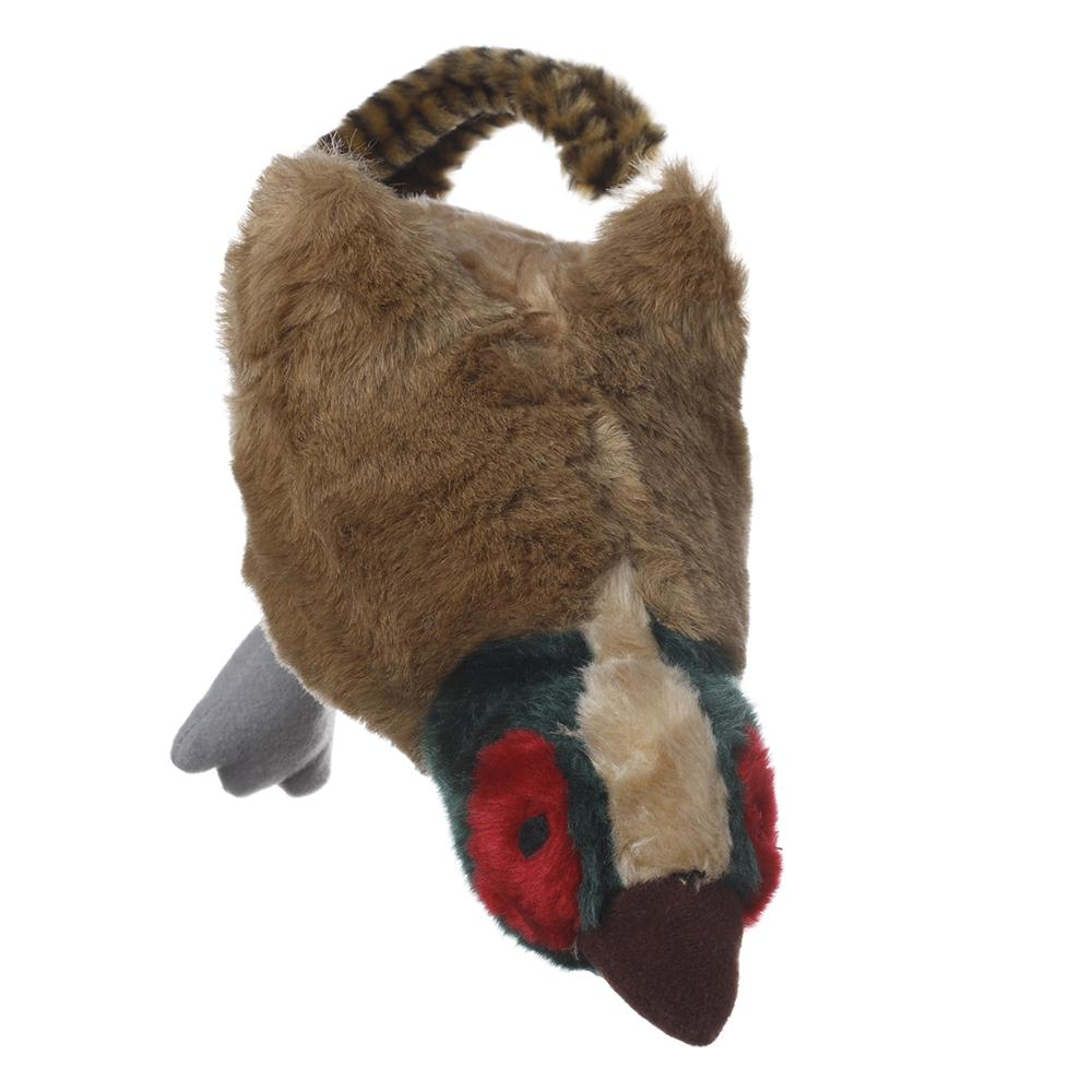 Soft Dog Toy Pheasant Large
