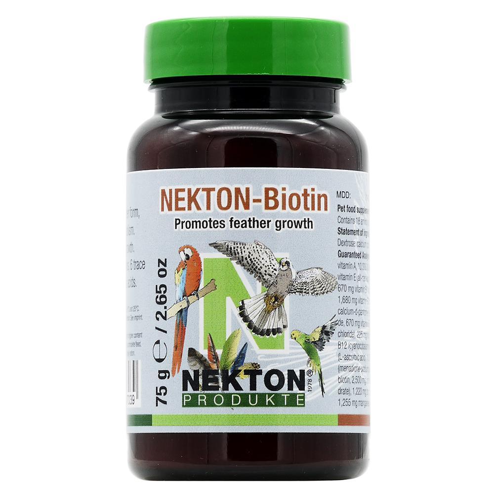 Nekton-Bio for Bird Feathering  75g (2.65oz)