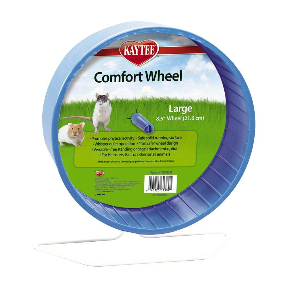Comfort Wheel 8.5 Inch Hamster Rat