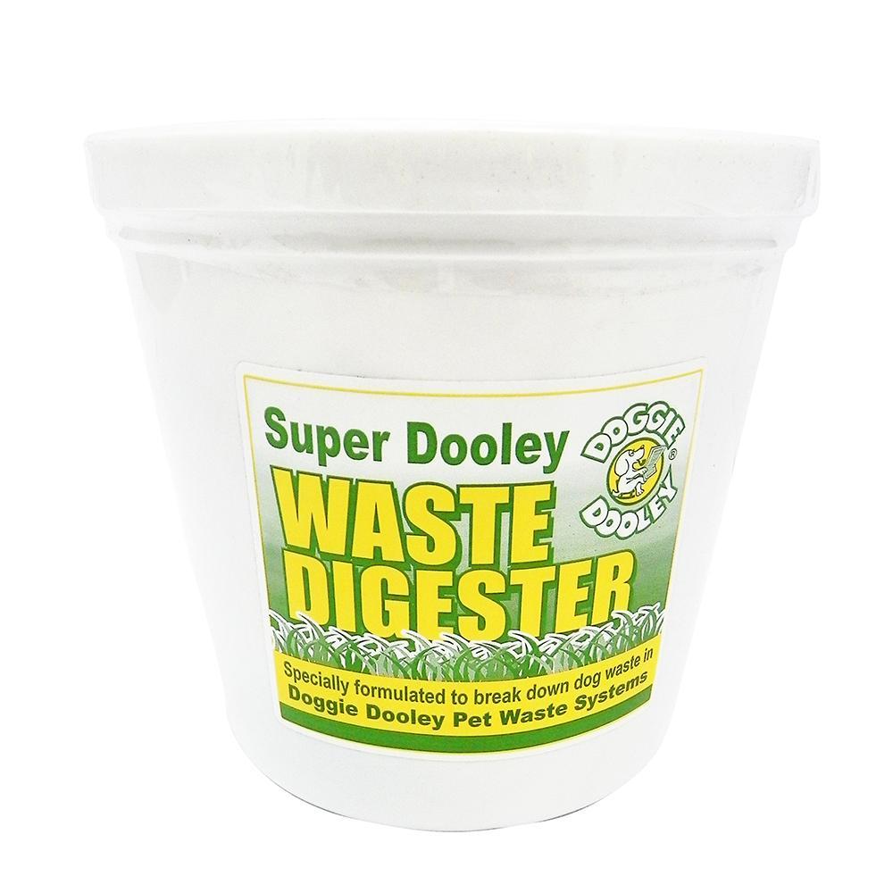 Doggie Dooley Waste System Digester 3 pound