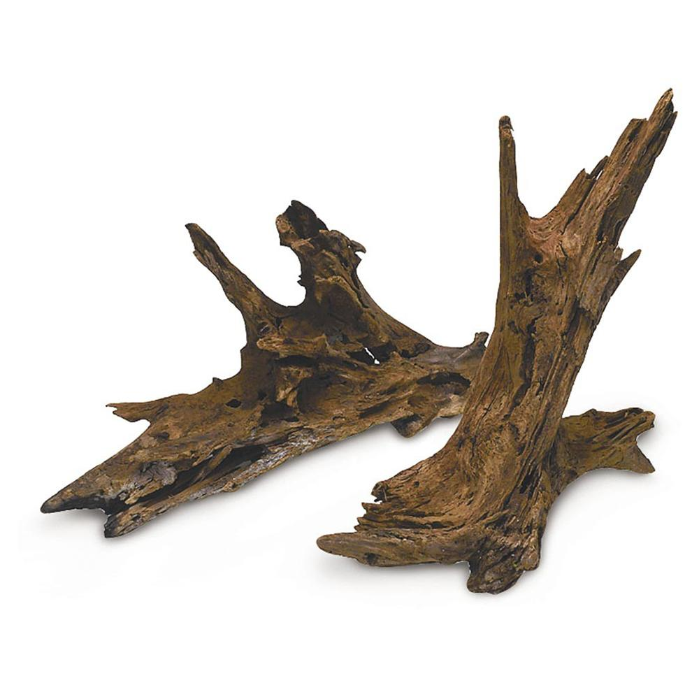 Driftwood Malaysian Real Aquarium Ornament