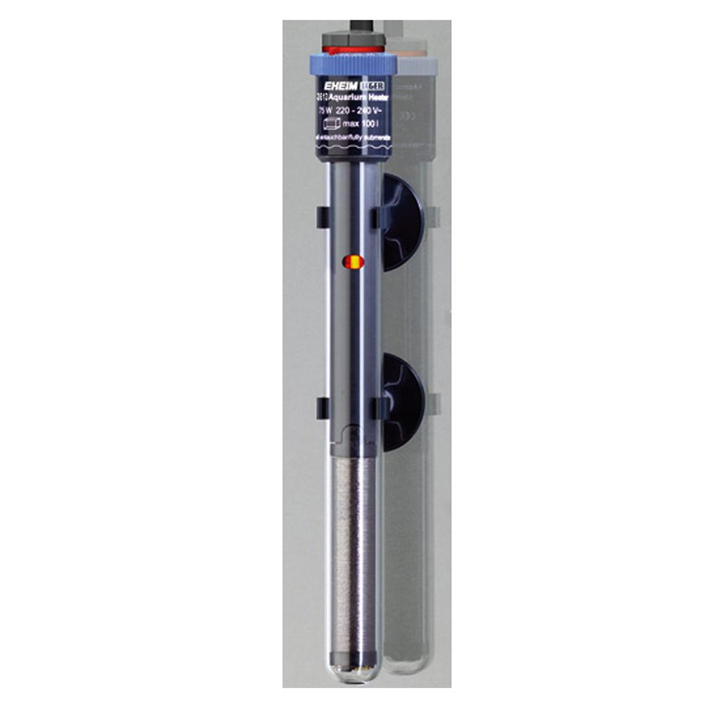 EHEIM Jager 75 Watt Submersible* Aquarium Heater