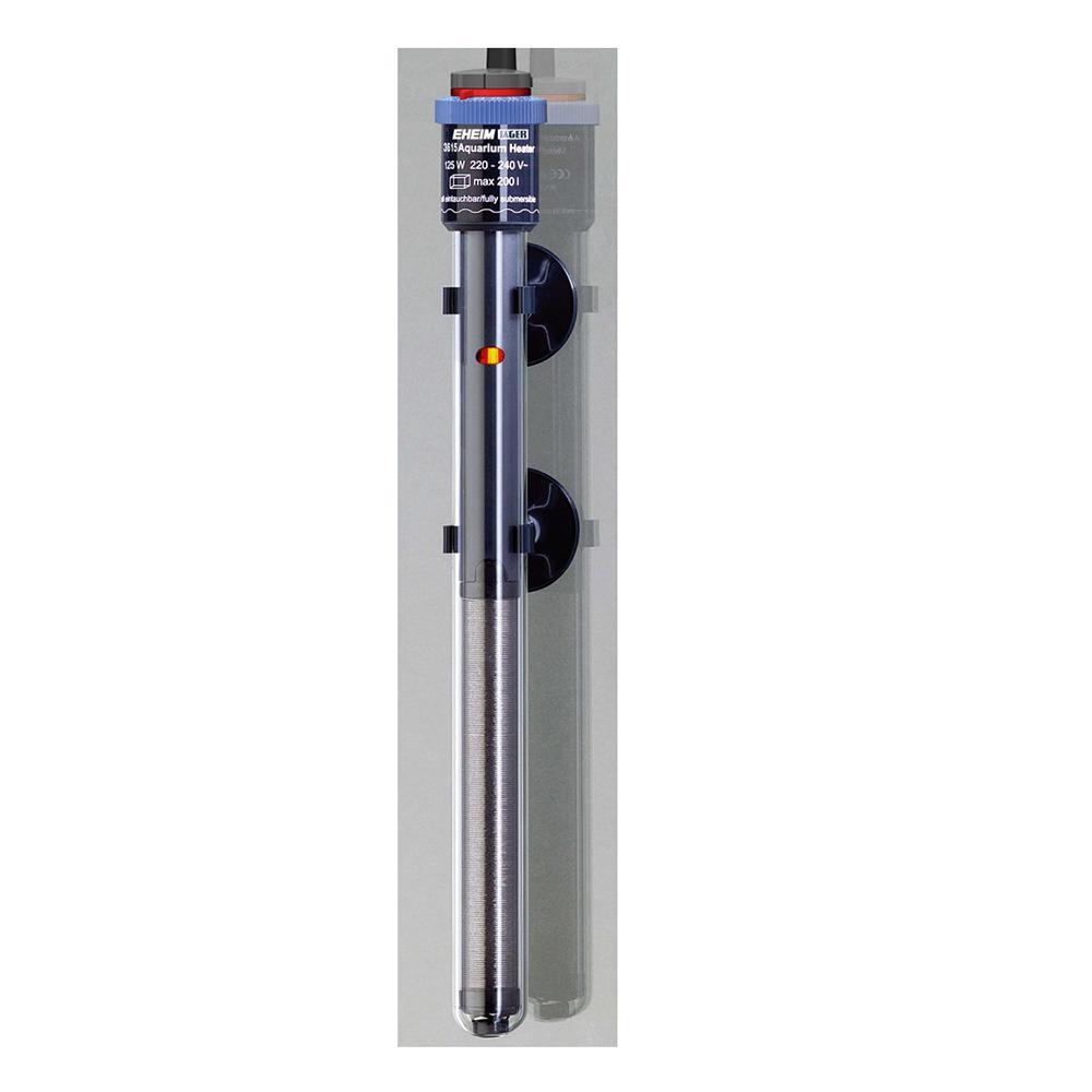 EHEIM Jager 125 Watt Submersible Aquarium Heater