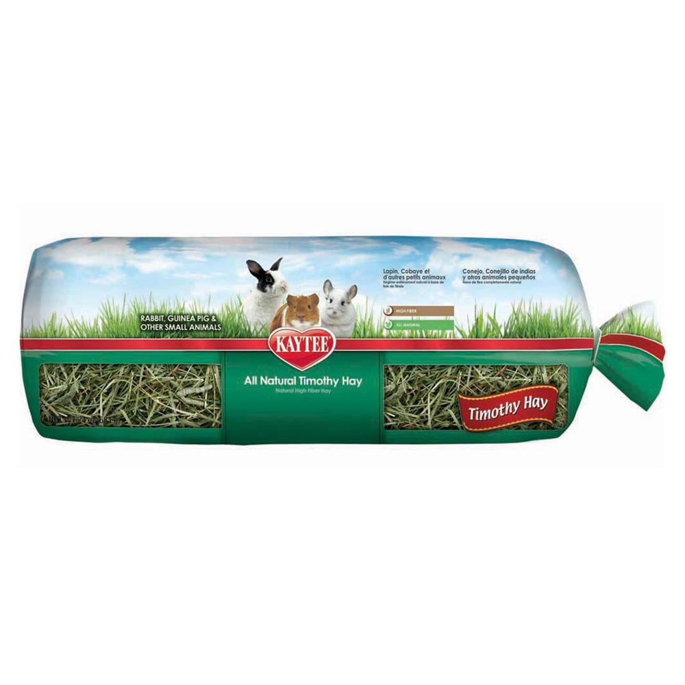 Kaytee Natural Timothy Hay 24 ounce
