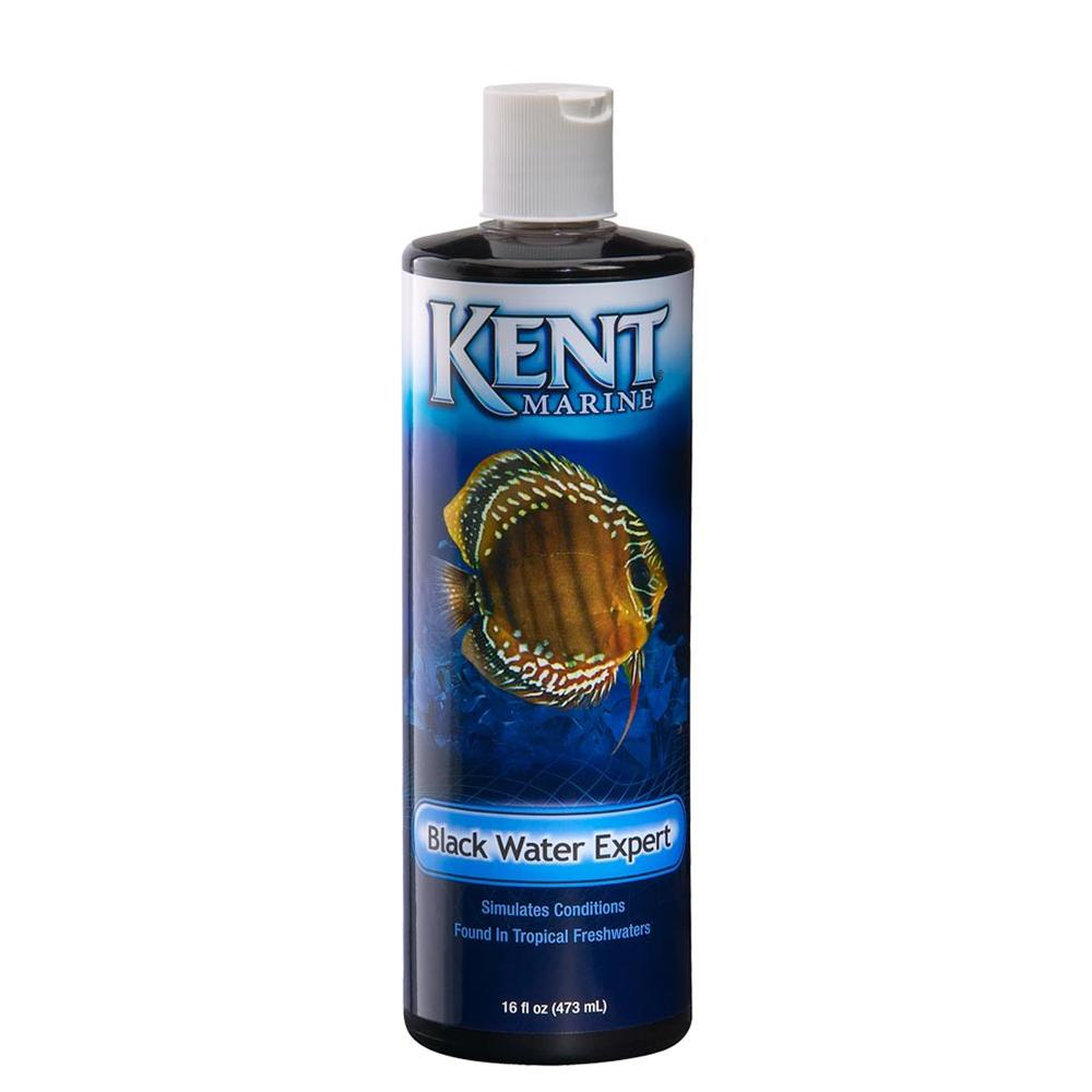 Kent Black Water Expert Freshwater Trace Elements 16-oz.